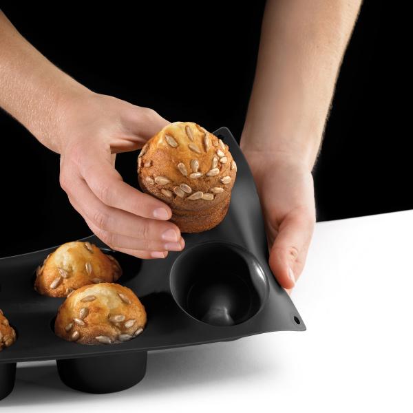 Lekue Gourmet forma do babeczek