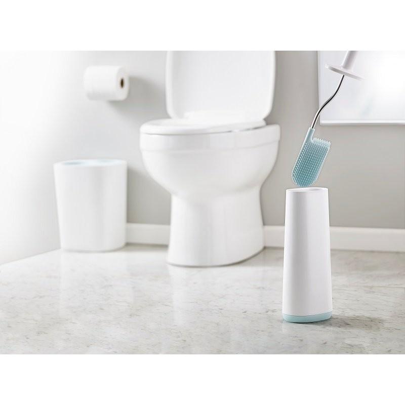 Joseph Joseph Bathroom Flex szczotka toaletowa