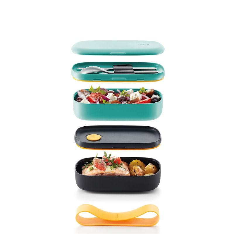 Lekue TO GO lunchbox