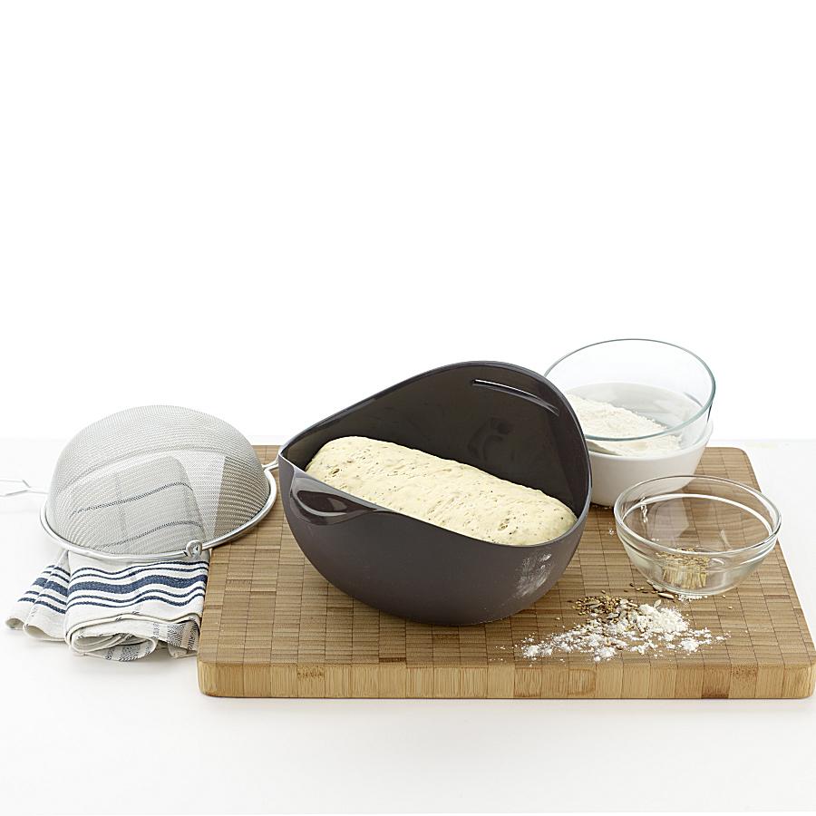 Lekue Bread Maker naczynie żaroodporne