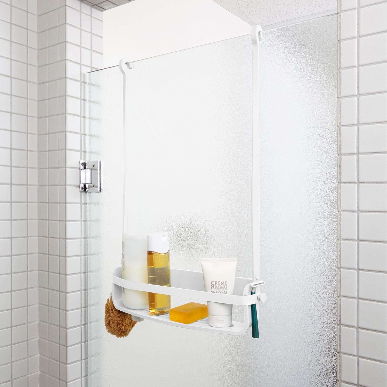 UMBRA Flex Półka pod prysznic
