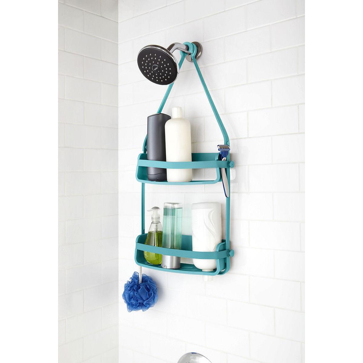 UMBRA Flex półka pod prysznic na kosmetyki