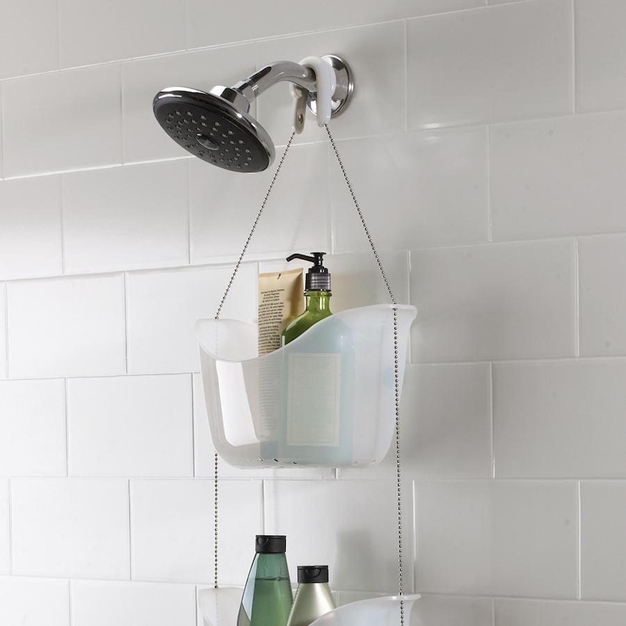 UMBRA Bask półka pod prysznic na kosmetyki
