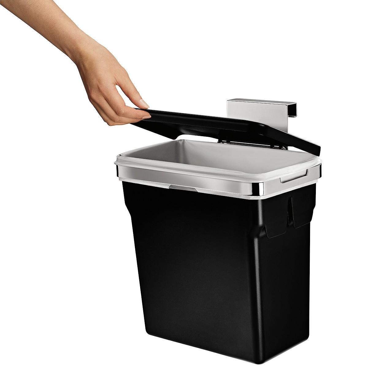 SimpleHuman Kosz na śmieci szafkowy