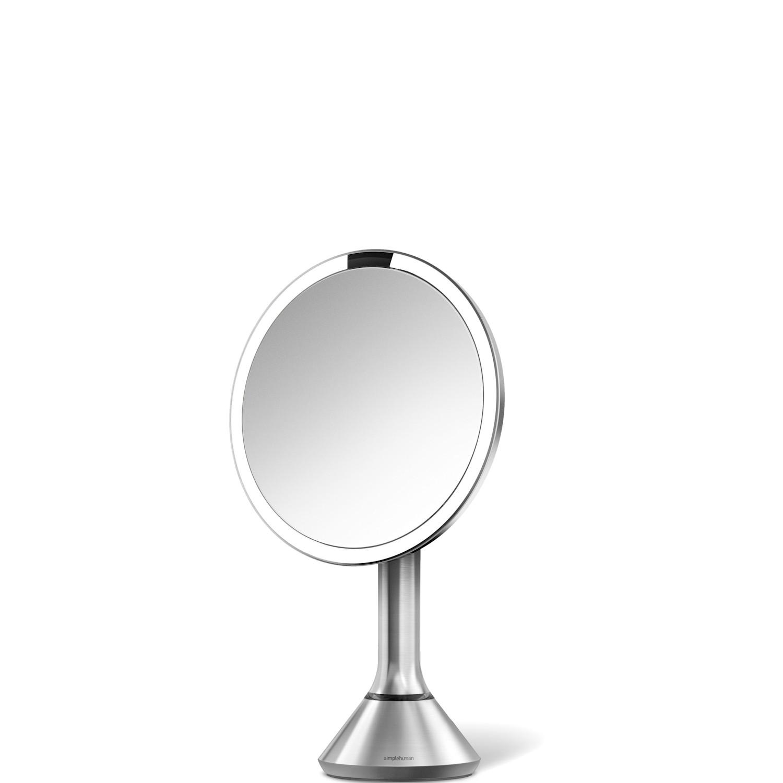 Simple Human lustro sensorowe z kontrolą natężenia światła