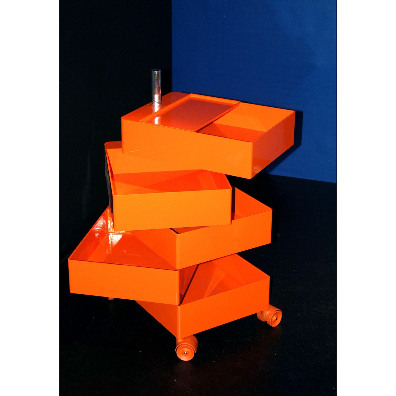 MAGIS 360 Container podręczna szafka z szufladami, kolor biały