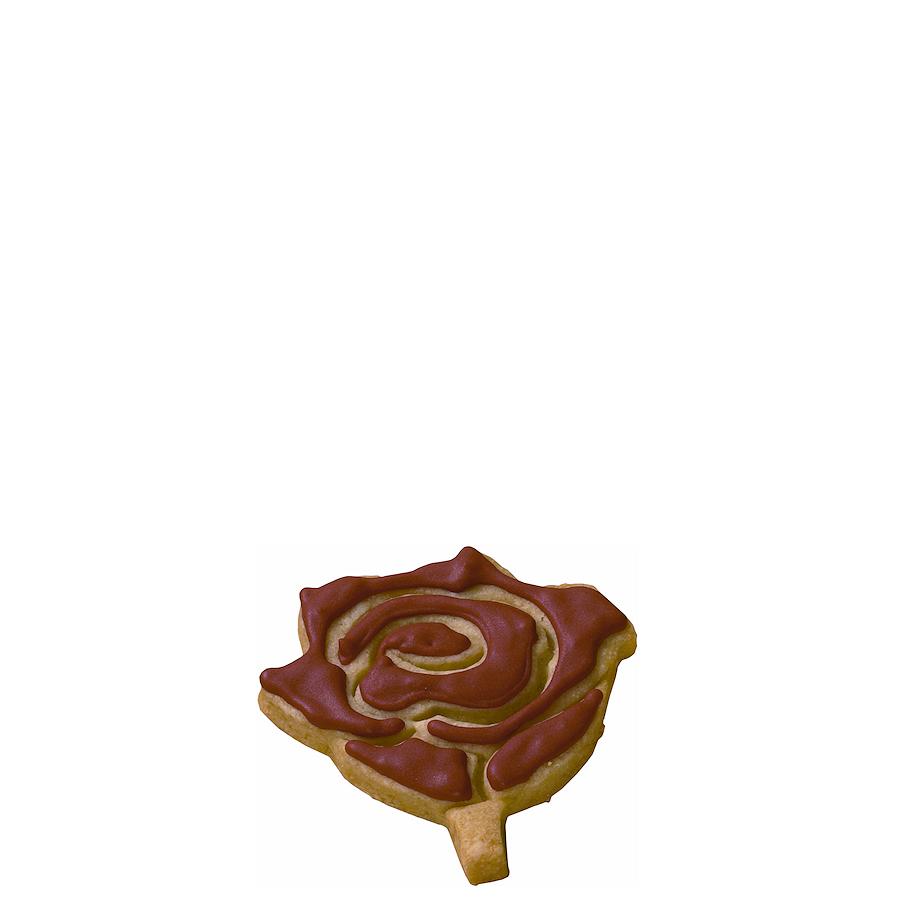 Birkmann Róża foremka do wykrawania ciastek