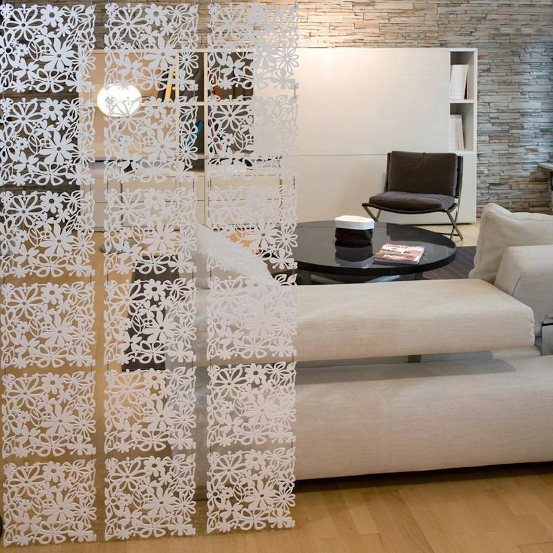 Koziol ALICE panel dekoracyjny 4 szt.