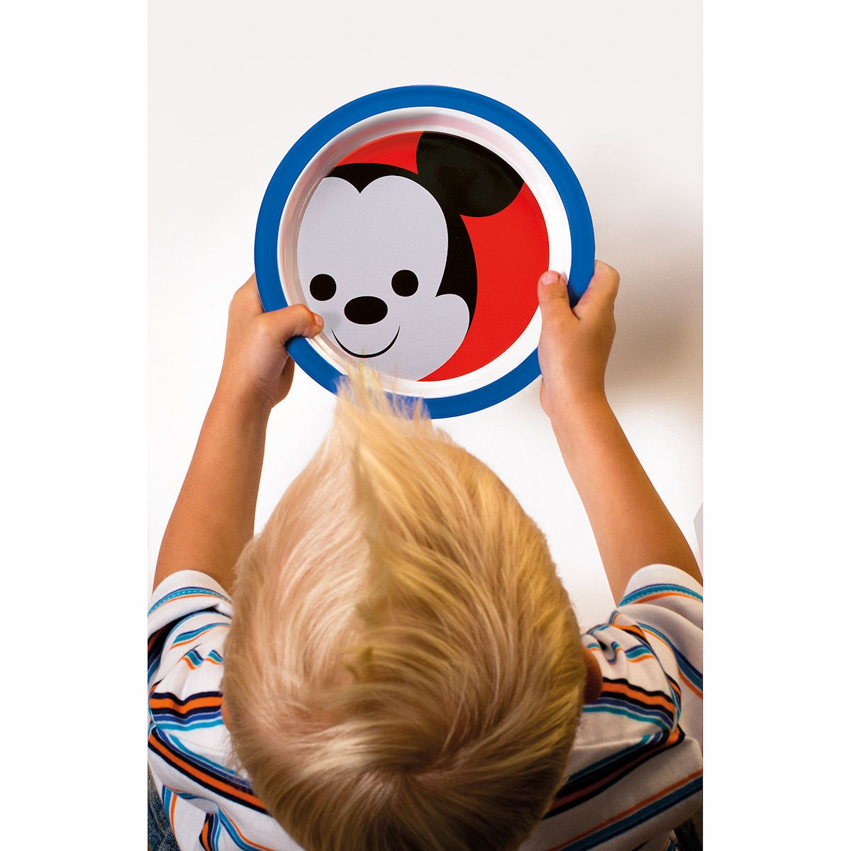 Zak! Designs Disney kubek Myszka Mickey i Kaczor Donald