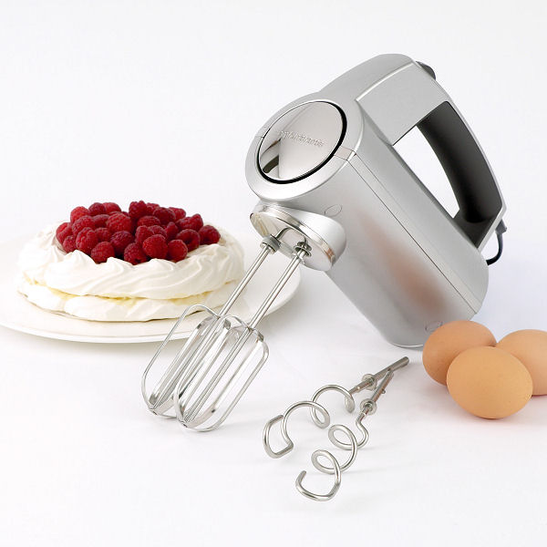 Morphy Richards Food Fusion mikser ręczny