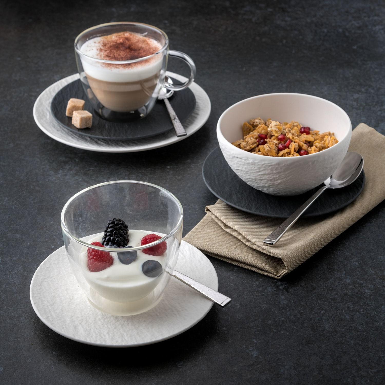 Villeroy & Boch Artesano Hot Beverages Zestaw dwóch szklanek z uchem