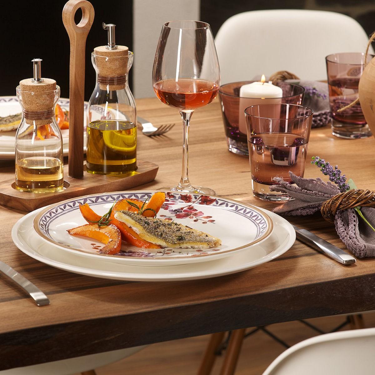 Villeroy & Boch Artesano Provencal Lavendel talerz głęboki