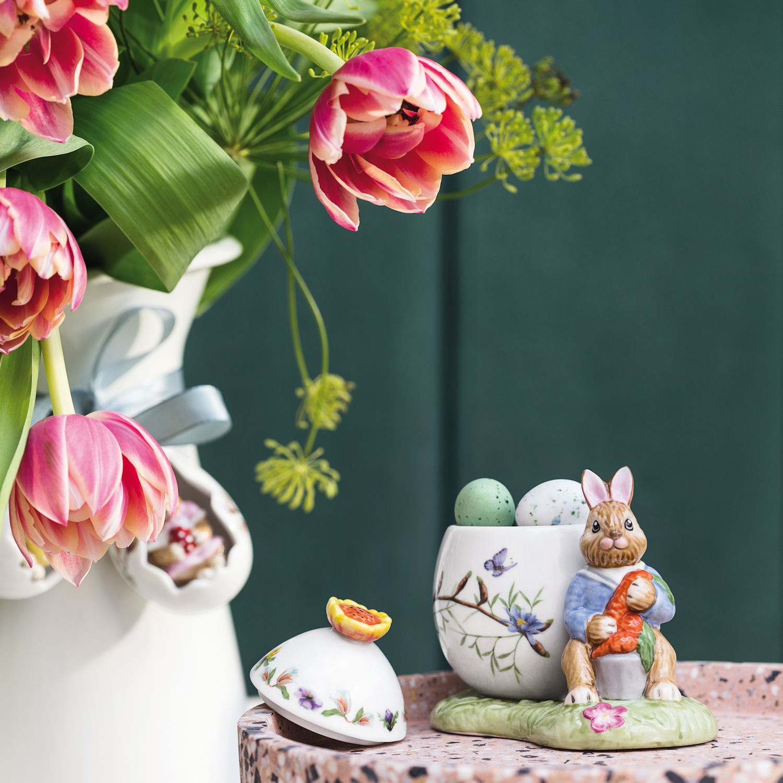 Villeroy & Boch Bunny Tales Figurka zając