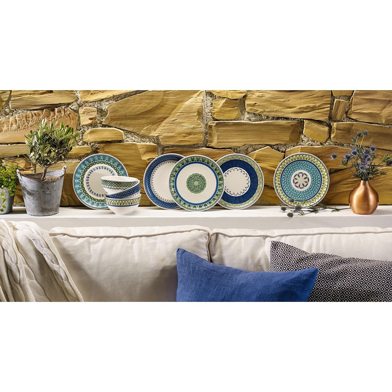 Villeroy & Boch Casale Blu talerz obiadowy