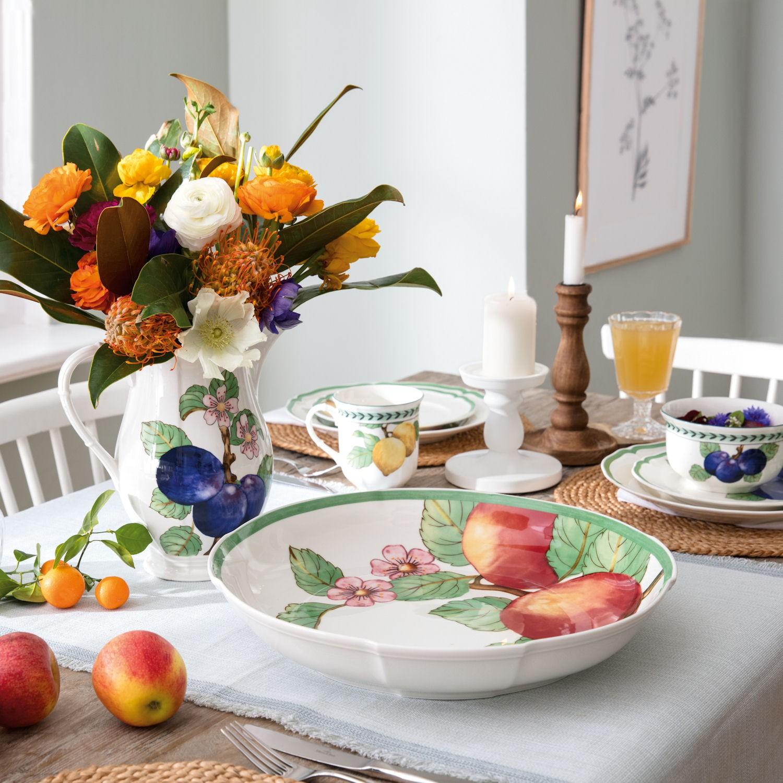 Villeroy & Boch French Garden Modern Fruits misa do serwowania