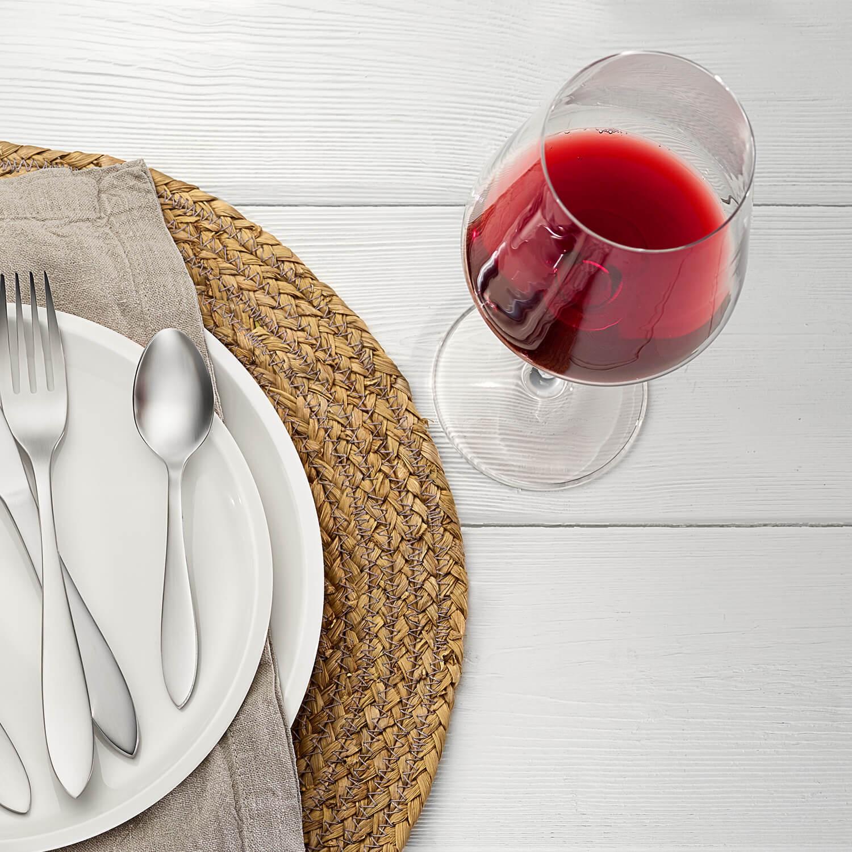 Villeroy & Boch LA Divina Zestaw 4 kieliszków do czerownego wina