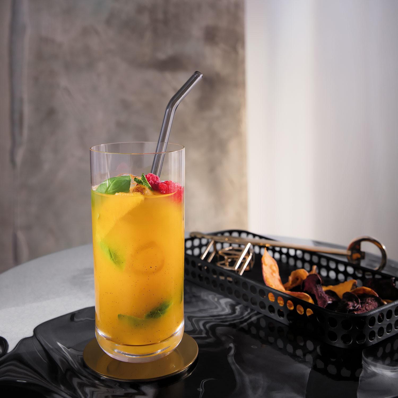 Villeroy & Boch La Divina zestaw 4 szklanek do long drinków