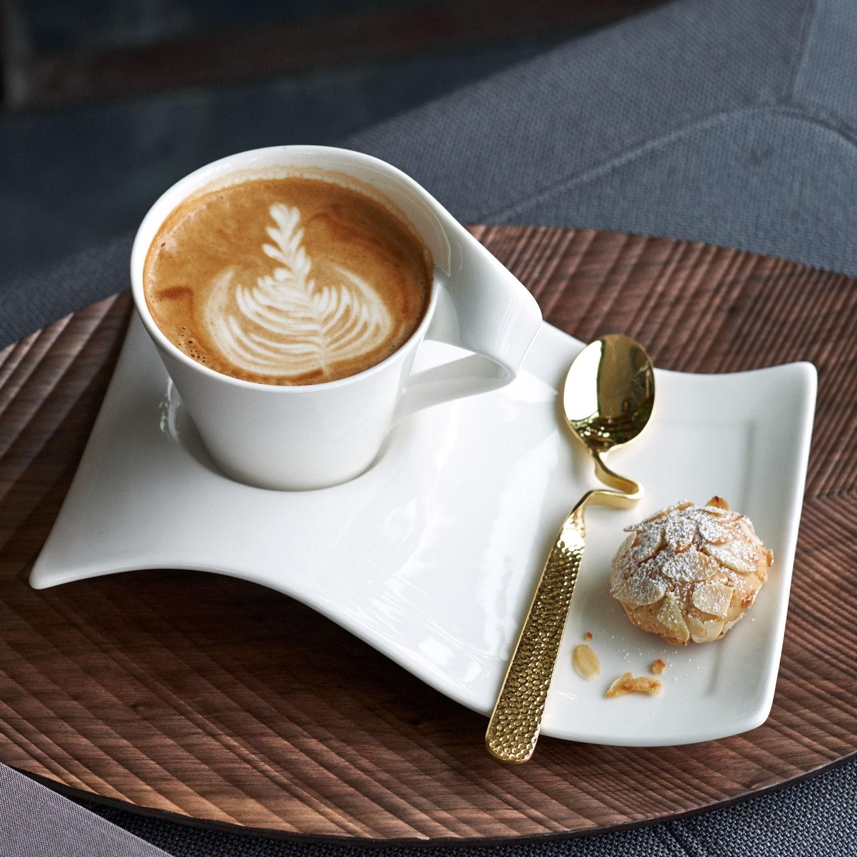 Villeroy & Boch NewWave Caffè Łyżeczka do herbaty