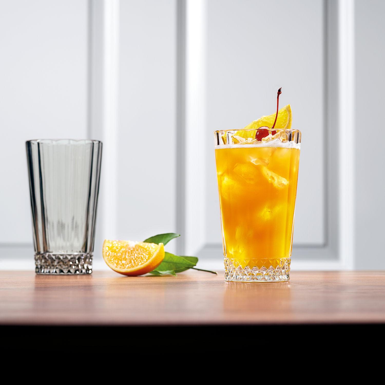 Villeroy & Boch Opera Zestaw 4 szklanek do drinków