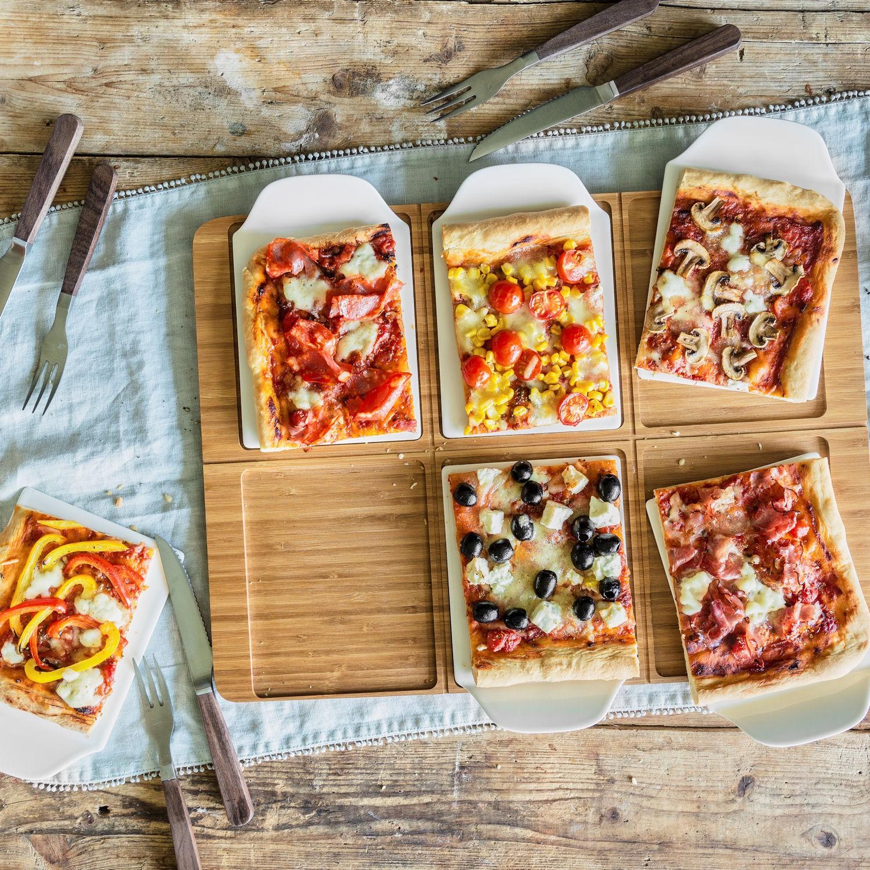 Villeroy & Boch Pizza Passion prostokątna taca Party