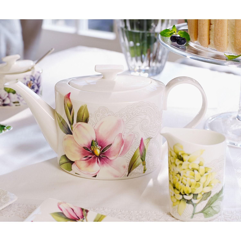Villeroy & Boch Quinsai Garden dzbanek do herbaty