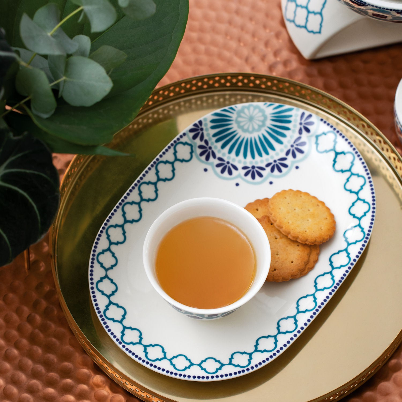Villeroy & Boch Tea Passion Medina Półmisek