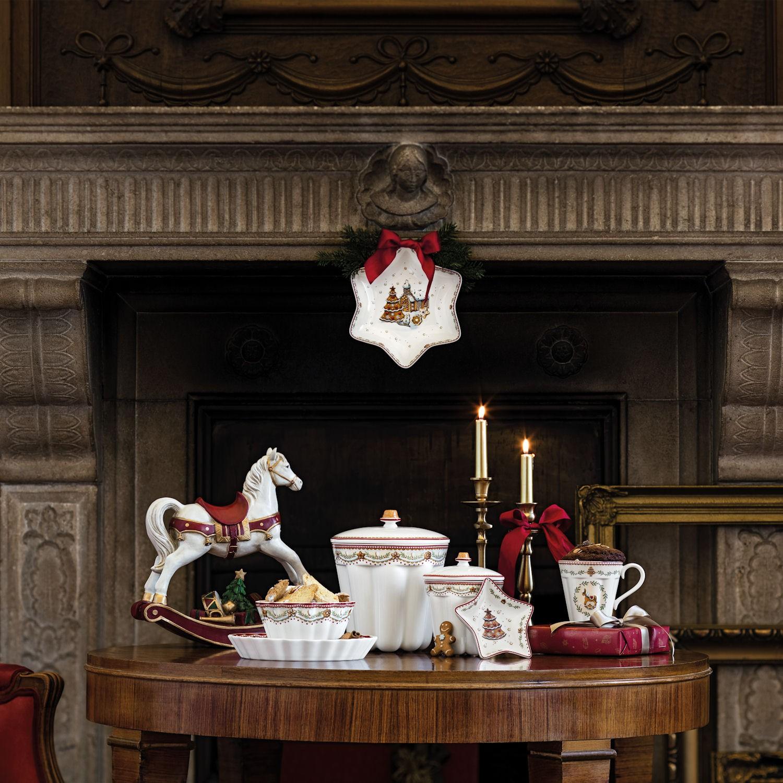 Villeroy & Boch Winter Bakery Filiżanka do kawy