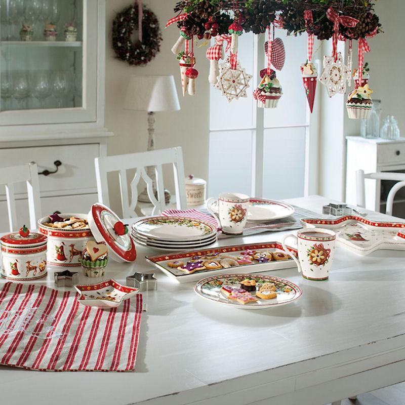 Villeroy & Boch Winter Bakery Pojemnik na ciastka