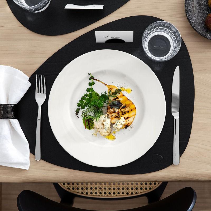 Villeroy & Boch Wonderful World White 36-częściowy zestaw naczyń stołowych