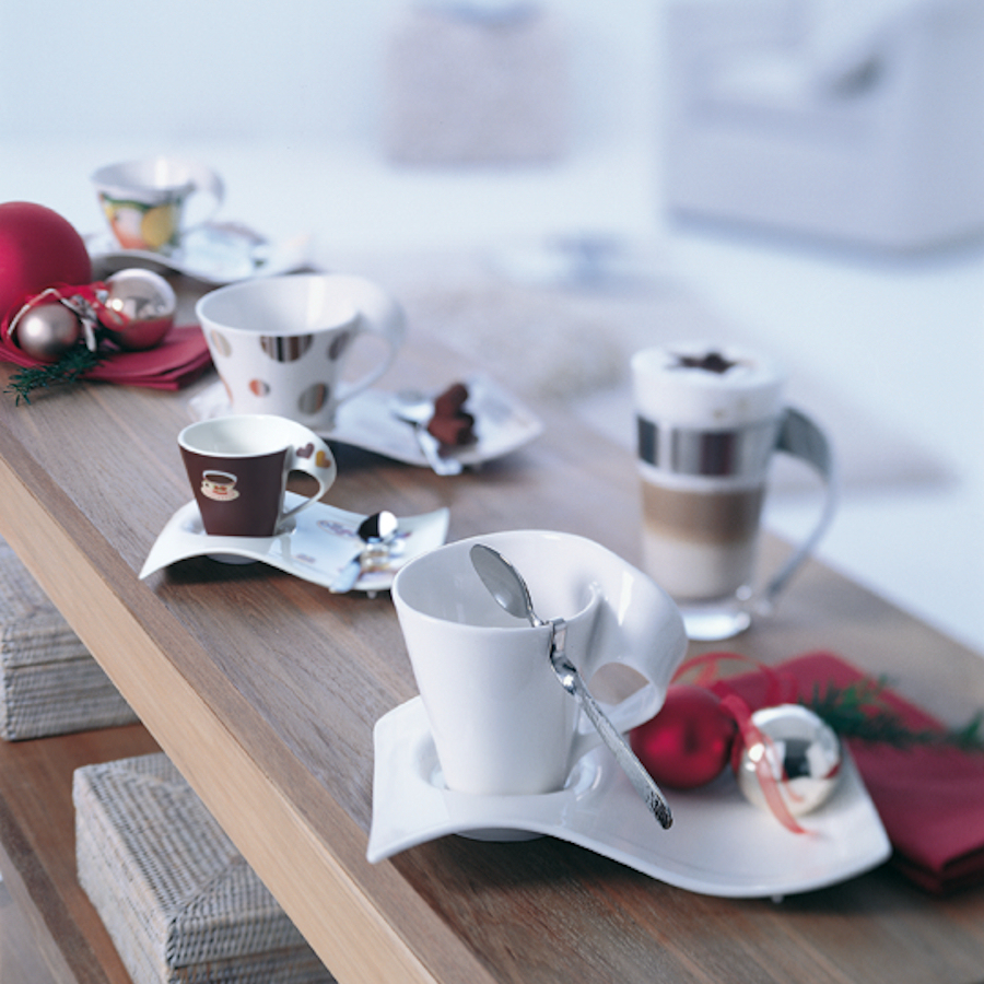 Villeroy & Boch New Wave Caffe filiżanka do cafe au lait