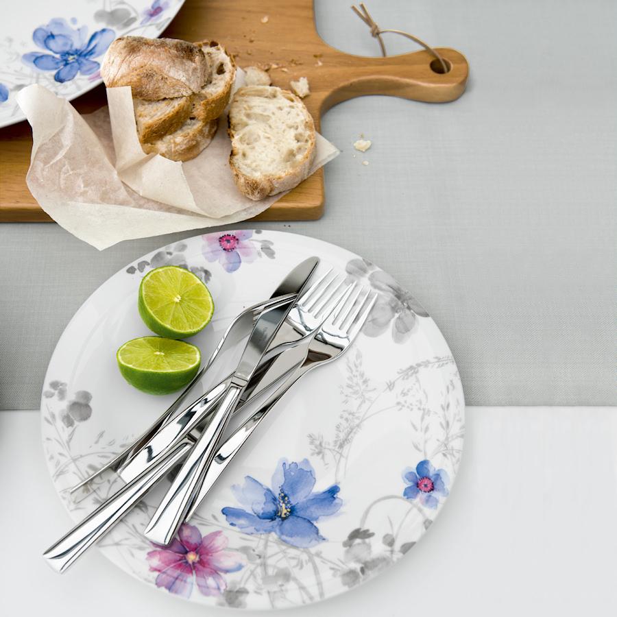 Villeroy & Boch Mariefleur Gris Basic talerz sałatkowy