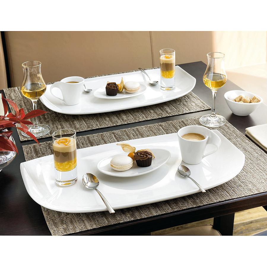 Villeroy & Boch Piemont łyżeczka do cukru lub lodów