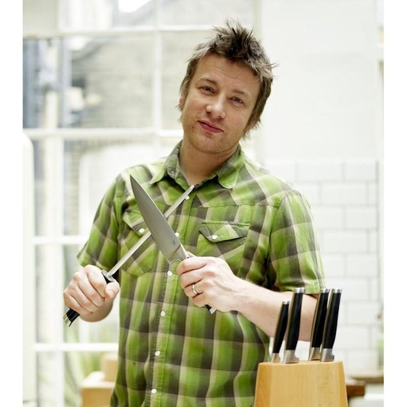 Jamie Oliver Stalka do ostrzenia