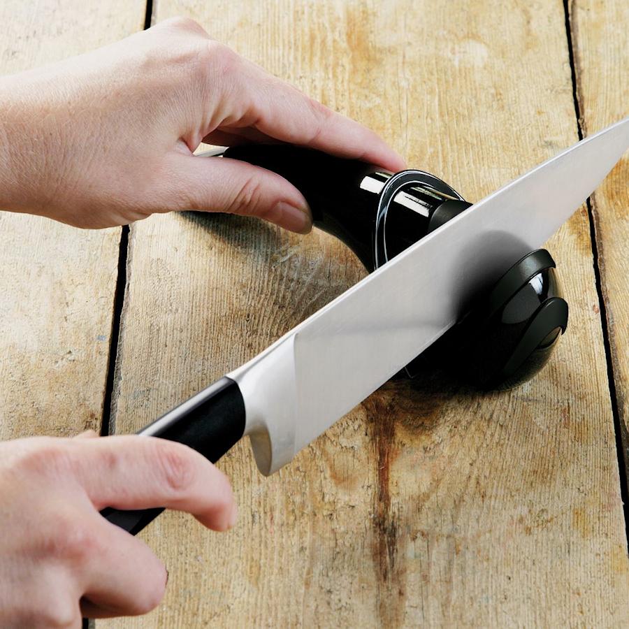 Jamie Oliver Ostrzałka do noży