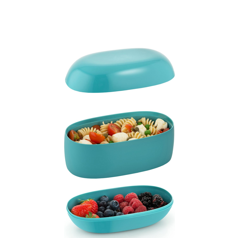 Alessi Food a porter lunchbox