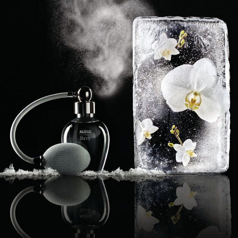 Alessi The Five Seasons Hmm perfumy do wnetrz