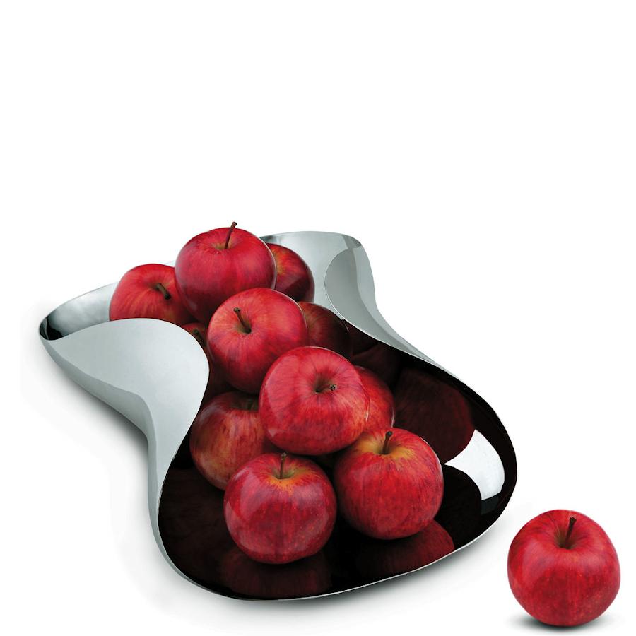 Alessi Marli patera na ciasto i owoce