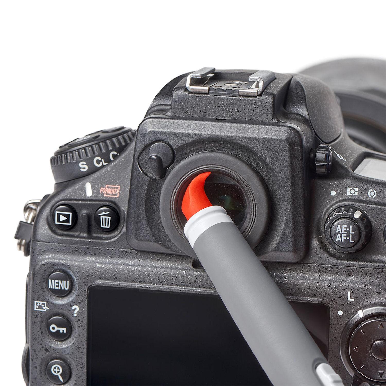 Oxo Good Grips Pędzelek 2w1 do czyszczenia elektroniki