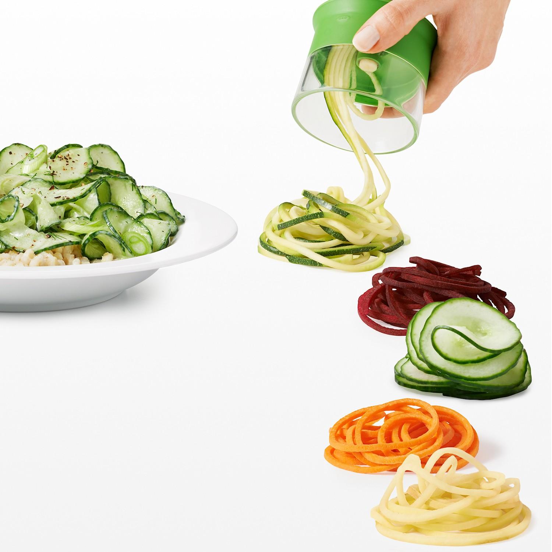 Oxo Good Grips temperówka do warzyw