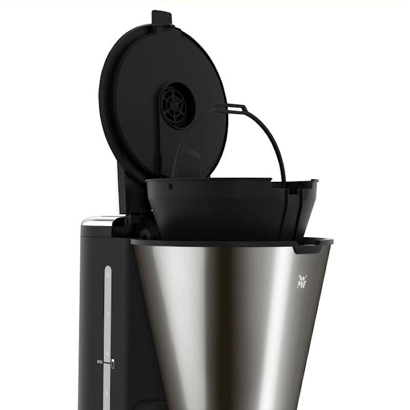 WMF KITCHENminis Ekspres do kawy z kubkiem