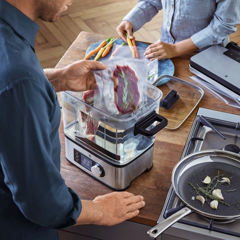 WMF Lono Urządzenie do gotowania metoda sous vide