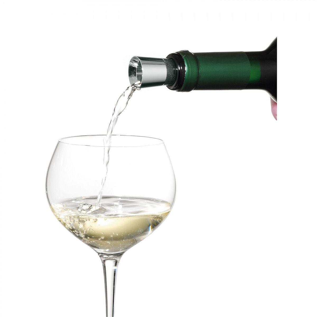 WMF Vino nalewak do wina z korkiem