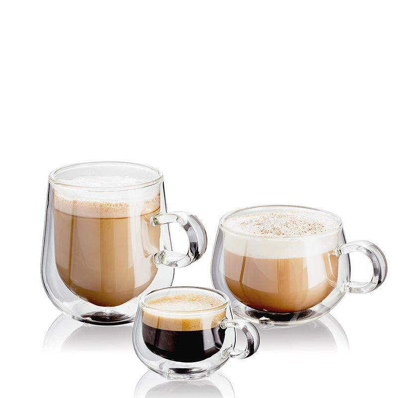 Judge filiżanki do latte, 2 szt.