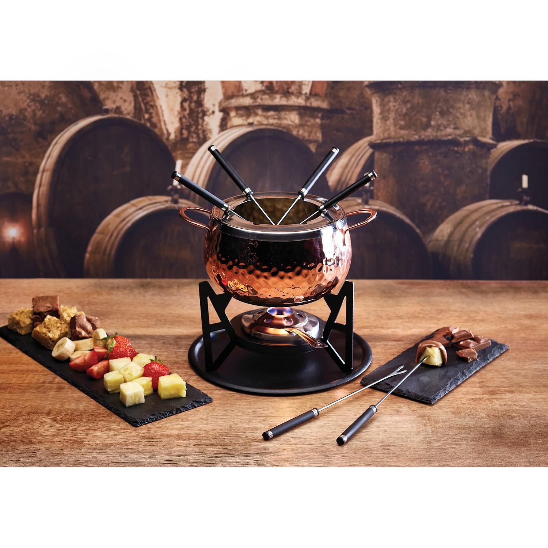 Kitchen Craft Artesa zestaw do fondue