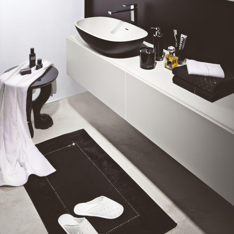 Move Shiny Black Dozownik do mydła