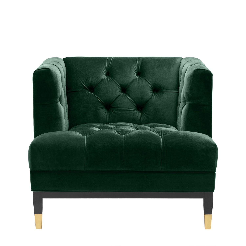 Eichholtz Castelle fotel