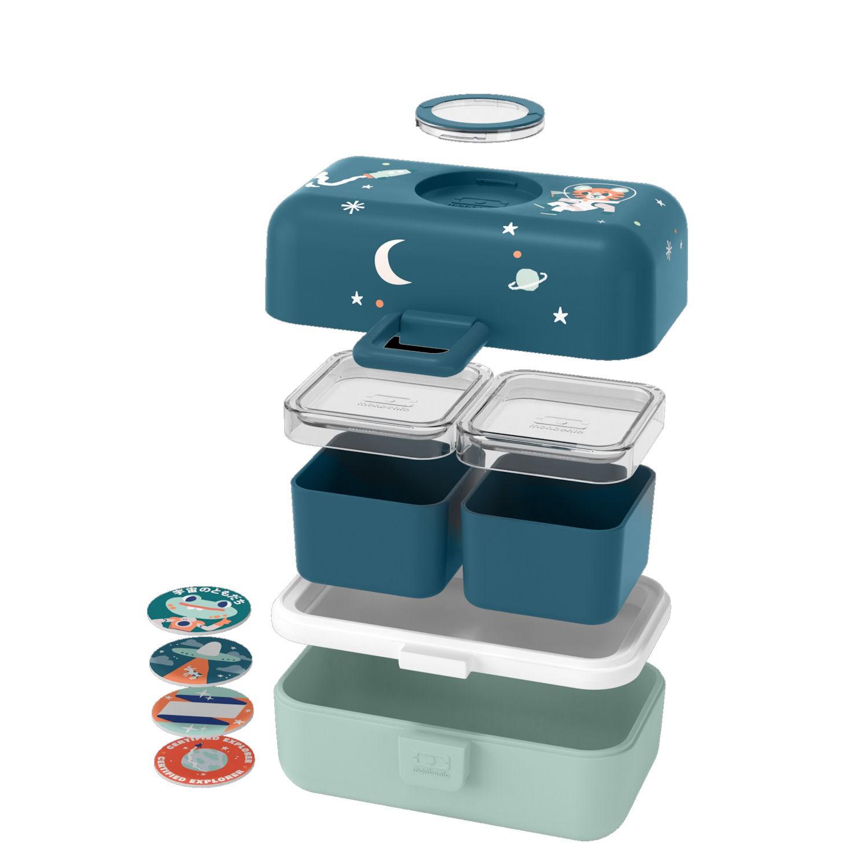 Monbento Tresor pojemnik śniadaniowy dla dzieci