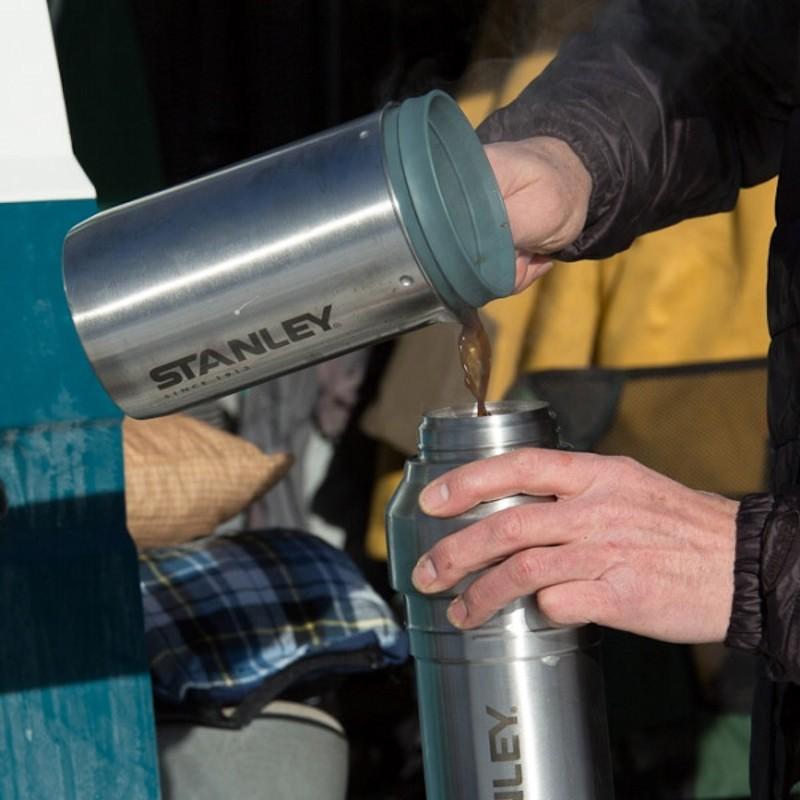 Stanley MOUNTAIN zestaw turystyczny do parzenia kawy