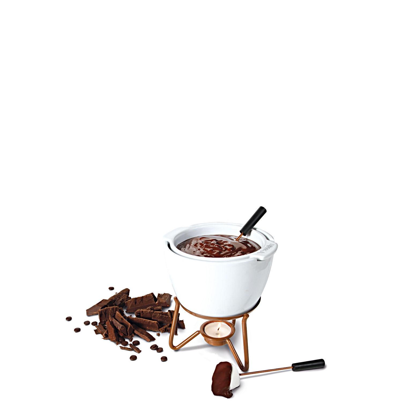 Boska Marie Zestaw do czekoladowego fondue
