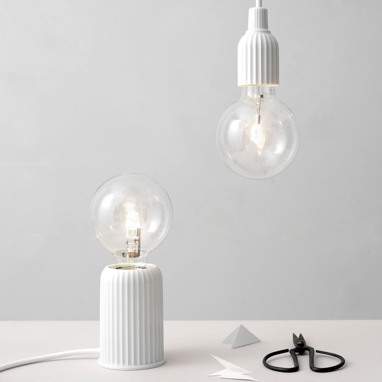 LYNGBY LP Fitting Lampa wisząca